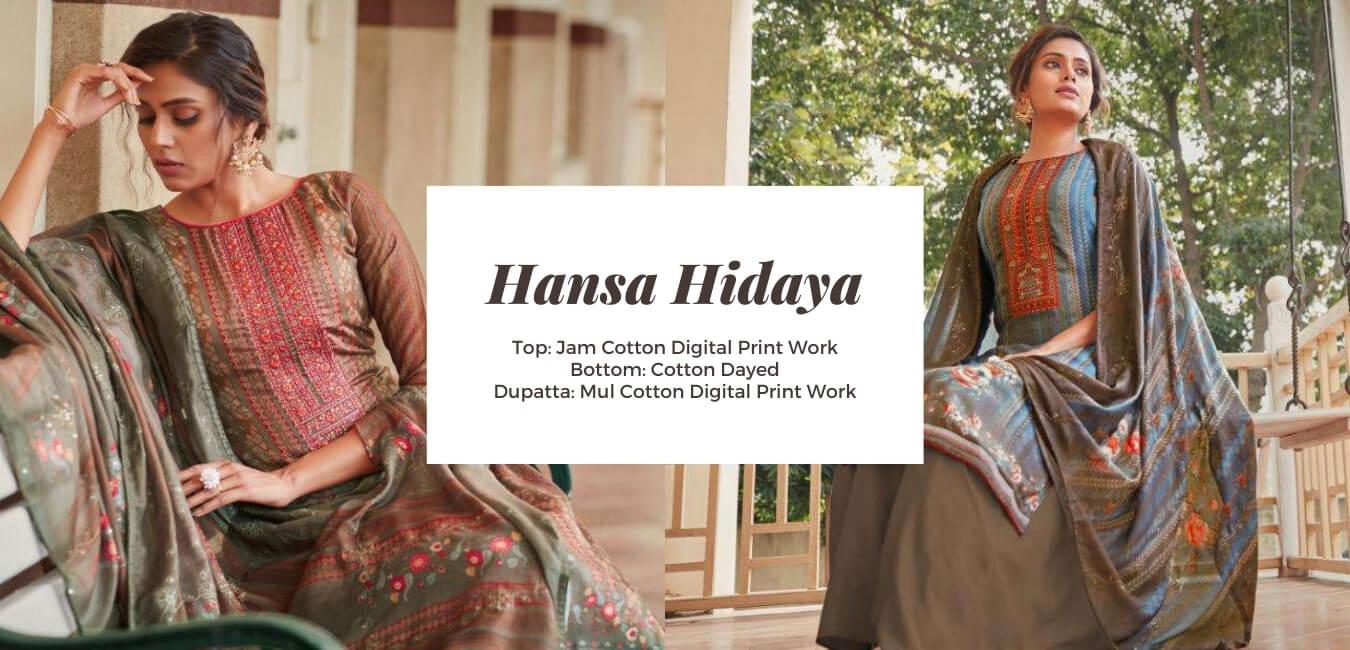 Hansa Hidaya