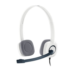 Logitech-H150-Wired-Headphone