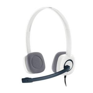 Logitech-H150-Wired-Headphone