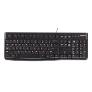 Logitech-K120-Plug-and-Play-USB-Bangla-Keyboard