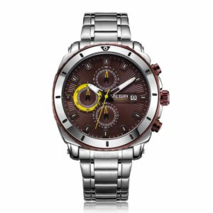 MEGIR-2075-Mens-Quartz-Chronograph-Watch