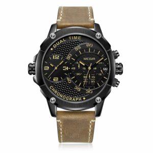 MEGIR-2093-Mens-Chronograph-Sports-Quartz-Watch-Black