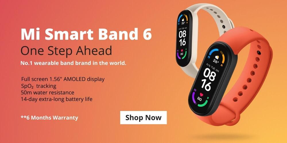 Mi-Smart-Band-6