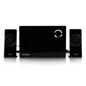 Microlab M660BT Bluetooth Speaker