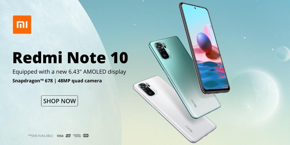 Redmi note 10 1000x500