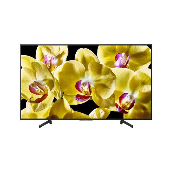 Sony Bravia KDX8000G 75-Inch 4K UHD Smart LED TV
