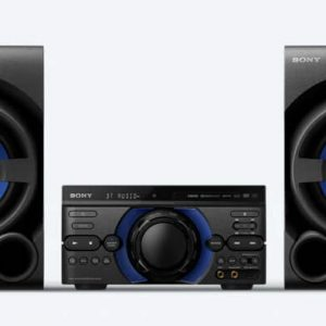 Sony-MHC-M40D-High-Power-Audio-System