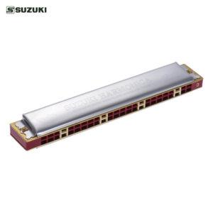 Suzuki-Study-24-Harmonica-Key-of-C