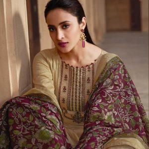 Jam Cotton Salwar Suits