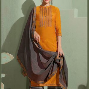 South Cotton Salwar Suits