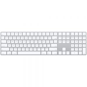 Apple-Magic-Keyboard-with-Numeric-Keypad-Silver