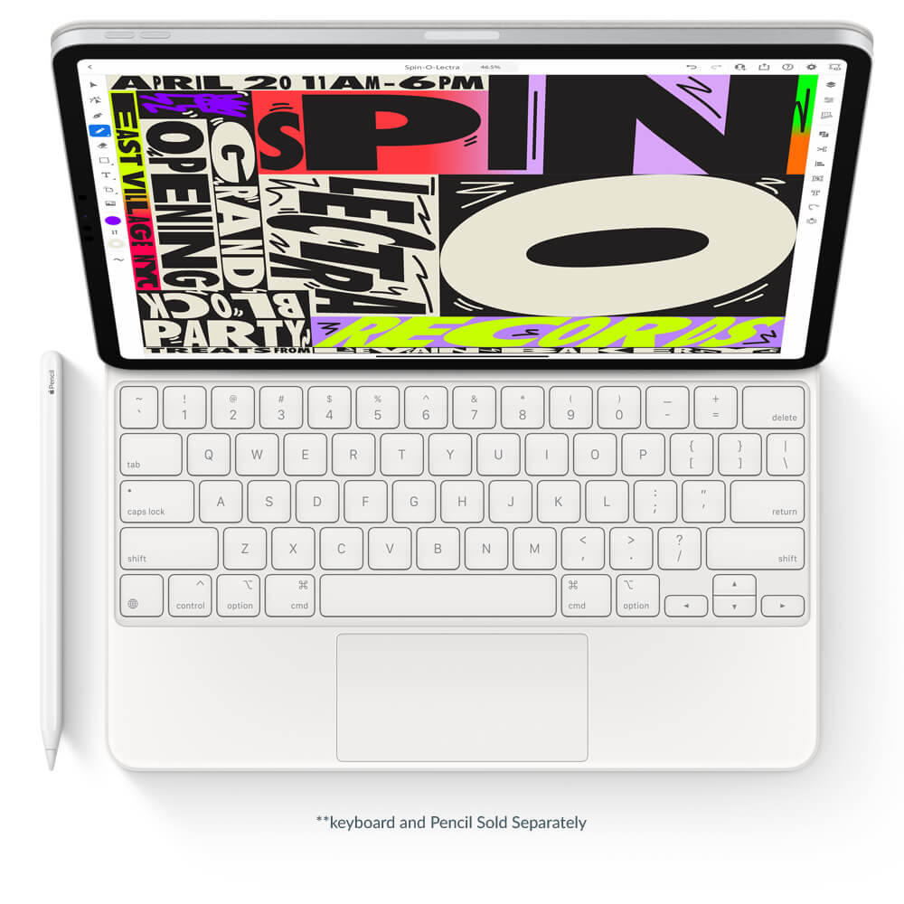 Apple iPad Pro M1 2021 12.9-inch Price in Bangladesh ...