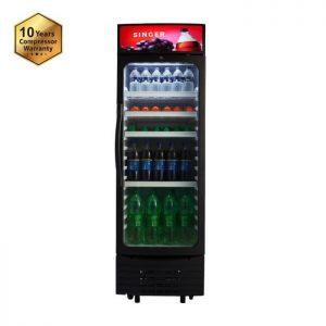 SINGER Beverage Cooler-250 Liters