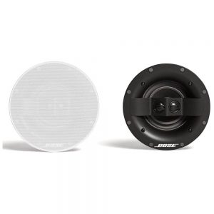 Bose-Virtually-Invisible-591-In-Ceiling-Speaker