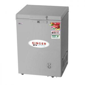 SINGER Chest Freezer