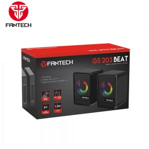 Fantech BEAT GS203 Gaming Speaker