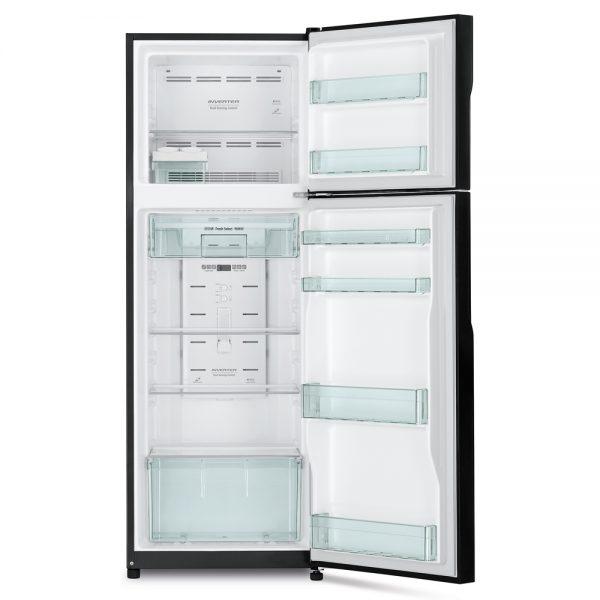 Hitachi-Refrigerator-R-H310P7PBK