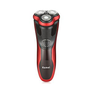 Kemei-KM-9013-Electronic-Rechargeable-Shaver