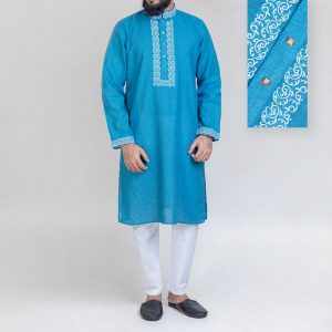 Mens-Embroidered-Panjabi