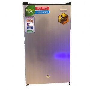 SINGER Mini Refrigerator 95 Liters