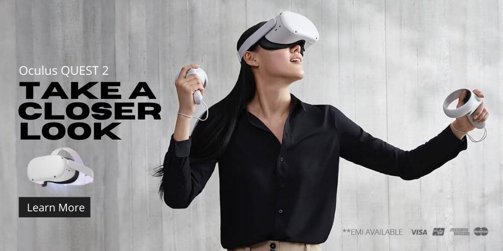 Quest-2-Oculus