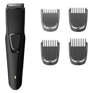 Philips-BT1215-15-USB-Cordless-Beard-Trimmer