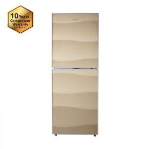 Refrigerator-243-Ltr-Singer-Dessert-Gold
