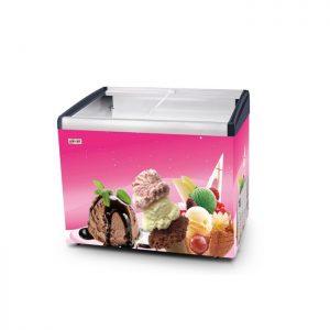 SINGER-Ice-Cream-Freezer-164-Liters