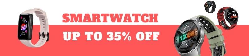 Smartwatch-Sale
