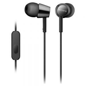 Sony-MDR-EX155AP-In-ear-Headphones