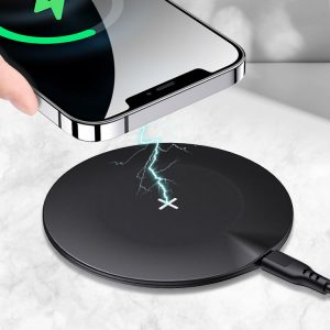 USAMS-US-CD149-15W-Ultra-thin-Fast-Wireless-Charger