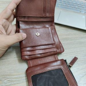Men's Leather Wallet