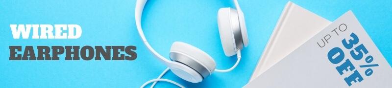 Wired-Earphones
