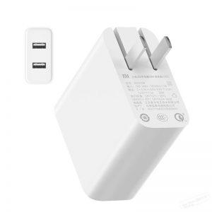 Xiaomi-36W-QC-3.0-Dual-USB-Wall-Charger