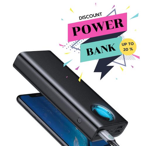Power Banks Diamu
