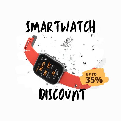 Smartwatch Sale Diamu