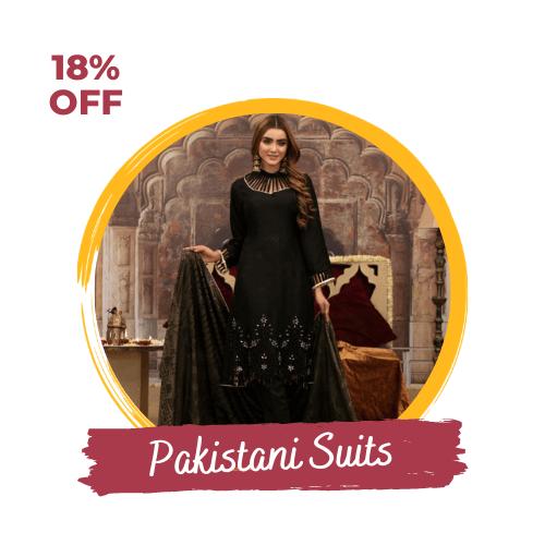 Pakistani Dress Diamu