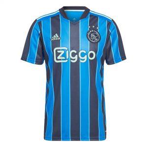 Ajax Away Authentic Jersey 2021-22