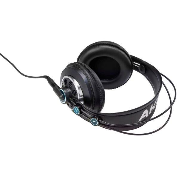 AKG-K240-MKII-Professional-Studio-Headphones-Diamu