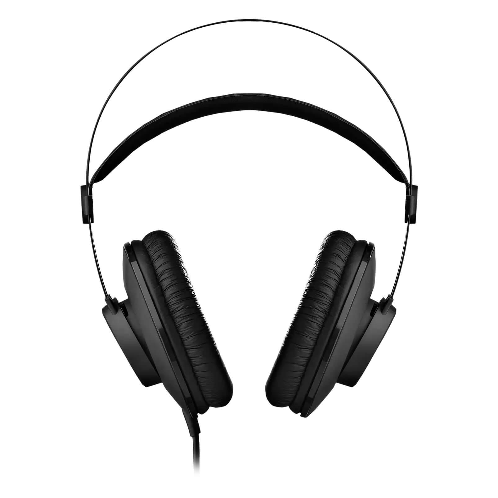 AKG K52 Headphones 7
