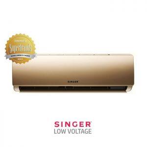Air-Conditioner-1.0-Ton-Singer-Low-Voltage