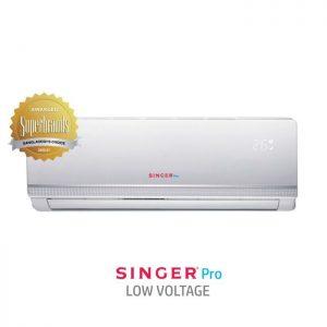 Air-Conditioner-1.0-Ton-SingerPro-Low-Voltage