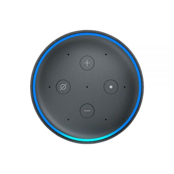 Amazon-Echo-Plus-2nd-Gen-Smart-Bluetooth-Speaker