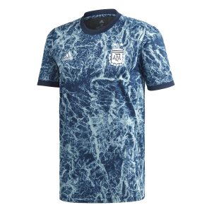 Argentina Authentic Pre-Match Jersey