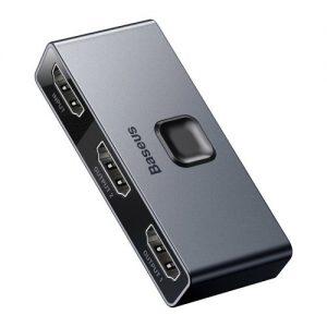Baseus CAHUB-BC0G HDMI Splitter