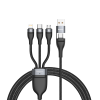 Baseus-Flash-Series-Two-for-three-Fast-Charging-Data-Cable-2U2C-100W