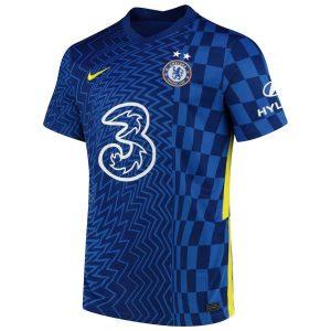 Chelsea Home Kit 2021-22