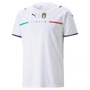 Italy Football Away Kit 2021
