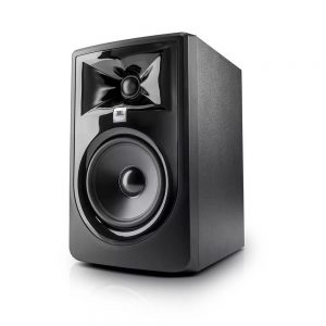 JBL-305P-MkII-Powered-5-inch-Two-Way-Studio-Monitor