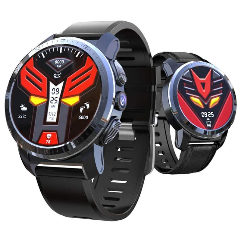 KOSPET Optimus Pro Smartwatch